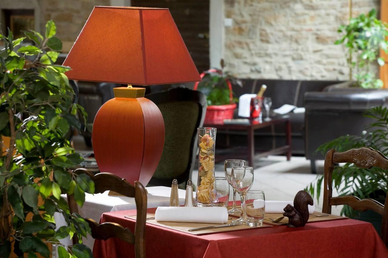 Restaurant Chez Yvonne Lyon