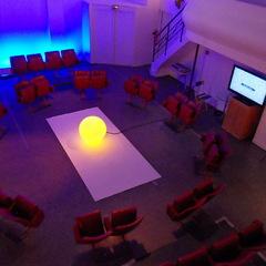 Théâtre de l'Elysée salle