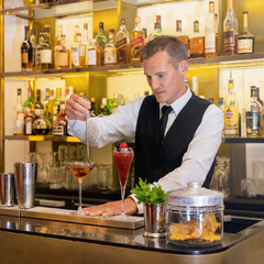 Bar Carlton