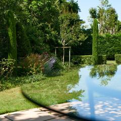 Jardin Restaurant Guy Lassausaie