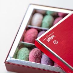 Chocolats Weiss