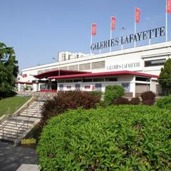 Galeries Lafayette Bron