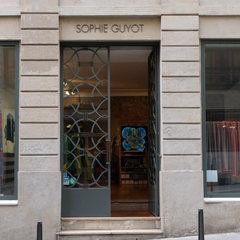 l'atelier boutique sophie guyot soieries