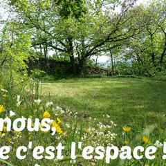 le luxe c'est l'espace camping les cerisiers