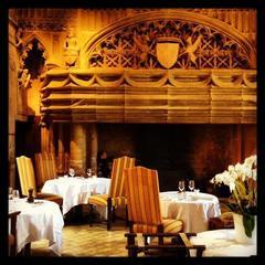 Restaurant Château de Bagnols