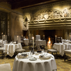 Restaurant le 1217