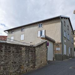 Maison Natale du Curé d'Ars