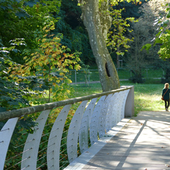 Parc naturel de l'Yzeron