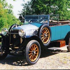 Automobile Rochet Schneider