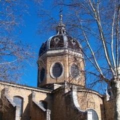 Eglise Saint Bruno lès Chartreux