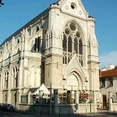 Eglise du Saint Nom de Jésus