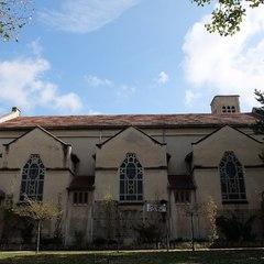 Église de la Sainte-Famille Villeurbanne
