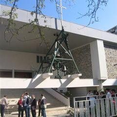 Eglise de la Sainte Trinité
