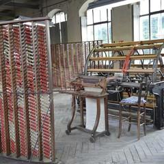 Musée des Soieries Bonnet, Jujurieux