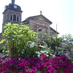 église St Barthélémy
