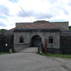 Fort de Montcorin