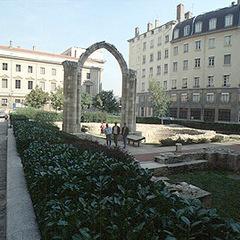 Jardin Archéologique