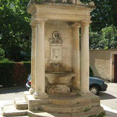 fontaine du Taurobole