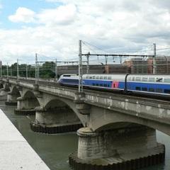 Viaduc SNCF
