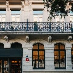Best Western Hôtel de Verdun