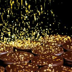 Palets d'or