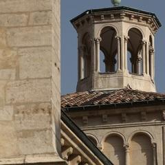 Détails - Cathédrale Saint-Jean