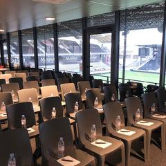 Matmut Stadium - Vue sur le stade