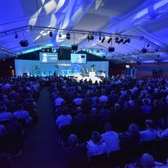 Matmut Stadium - Convention