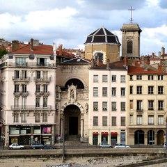 Eglise Notre Dame Saint Vincent