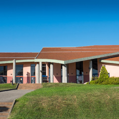 Centre culturel de Champvillard