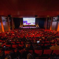 Auditorium Lumière - Centre de Congrès de Lyon
