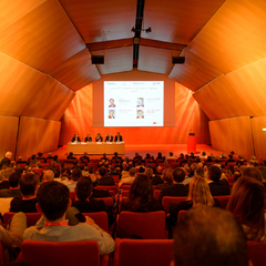 Auditorium Pasteur - Centre de Congrès de Lyon