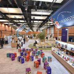 Exposition Centre de Congrès de Lyon