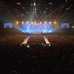Eurexpo Lyon - Convention