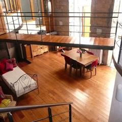 Nos chambres en ville Chambres d'Hôtes