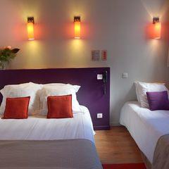 Hotelo Lyon Charité
