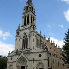 Eglise Sainte Blandine