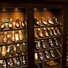 Upper Shoes Jean de Tournes