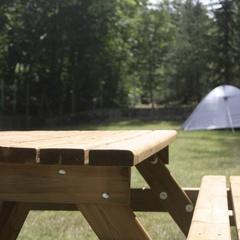 Camping des Barolles