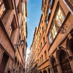 Rue du Vieux-Lyon
