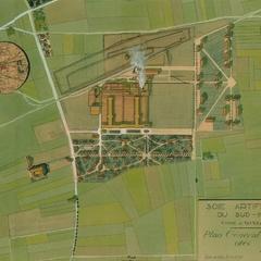 Plan général 1926