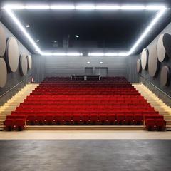 LA Balise 46-Salle de spectacle