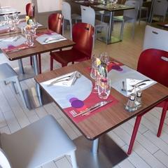 Campanile Dardilly Restaurant