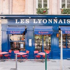 Bouchon Les Lyonnais