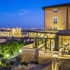 Terrasses de Lyon Villa Florentine