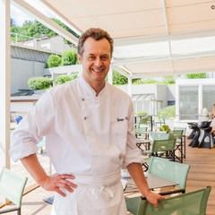 Chef Georges Desriaux