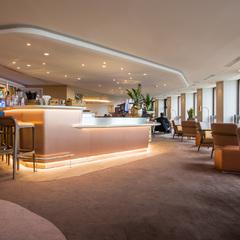 Radisson Blu Hotel - Celest Bar