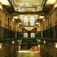 La prison Saint Paul