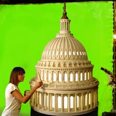Restauration du Capitol