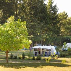 Camping Domaine la Garenne